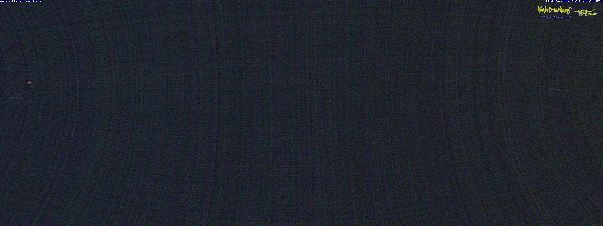 Webcam Flughafen Kassel Calden (EDVK)